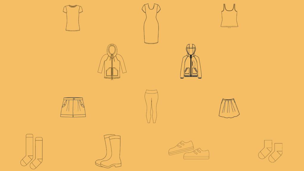 festival capsule wardrobe