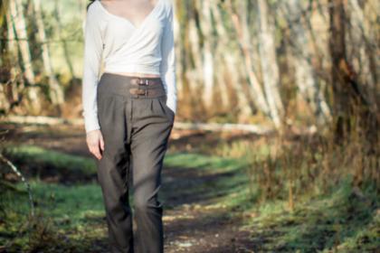Lazo trousers