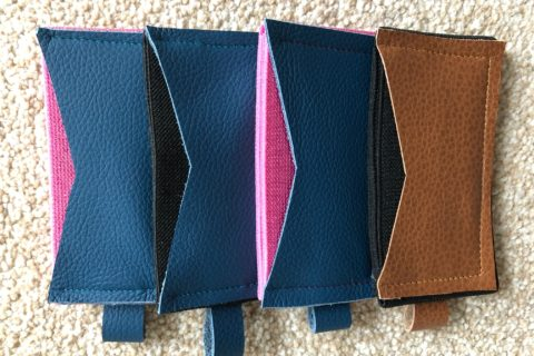 elastic wallets