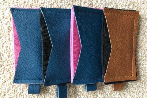 elastic wallets
