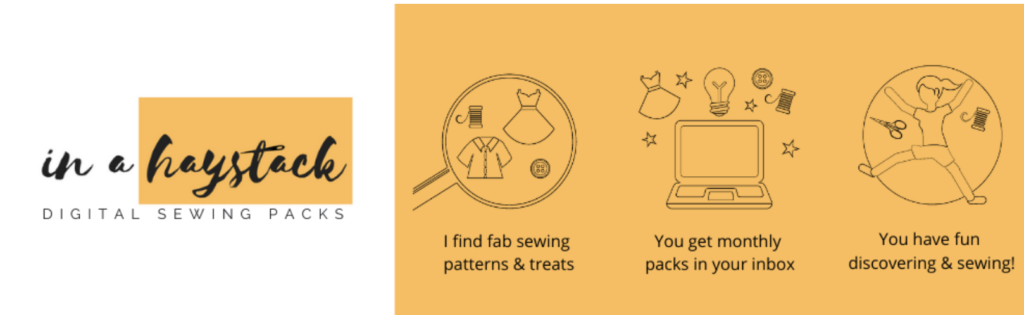 sewing subscription
